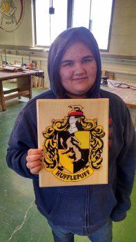 Phoenix Student Wood shop